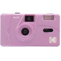 Kodak M35 フィルムカメラ パープル